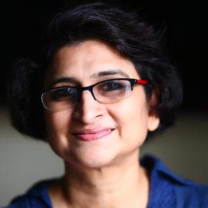 Dr. Vidya Kamat