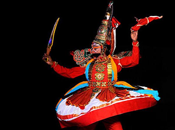 Karna Moksham