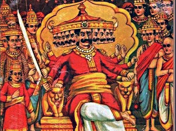Birth of Sita – Talking Myths