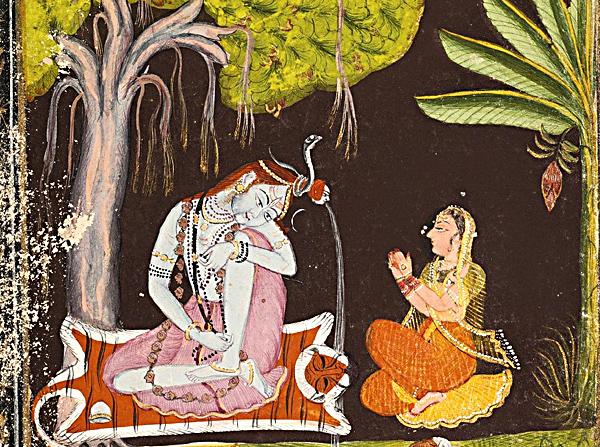 Shiva\'s story